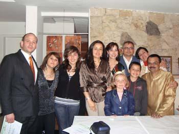Bogota-Colombia 2008