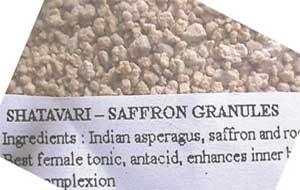 shata-granules